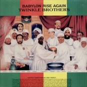 Babylon Rise Again