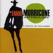 The Ennio Morricone Anthology: A Fistful of Film Music (disc 1)