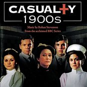 Music from Casualty 1900's