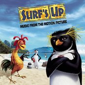 Surf's Up Music From The Motion Picture