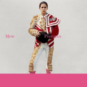 album Frengers: Not Quite Friends But Not Quite Strangers by Mew