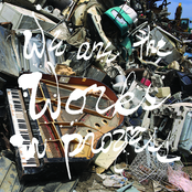 album We Are The Works In Progress by Four Tet