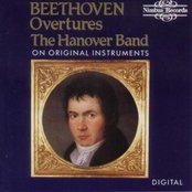 Beethoven Overtures - The Hanover Band