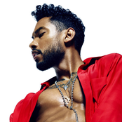 Miguel All I Want Is You Lyrics