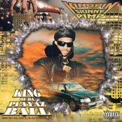 King Of Da Playaz Ball