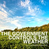 The Government Controls the Weather