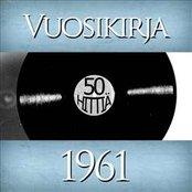 Vuosikirja 1961 - 50 hittiä