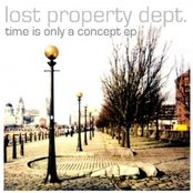 Time is Only a Concept EP