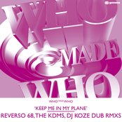 Keep Me In My Plane Remixes Part 2