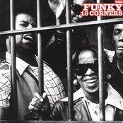 The Funky 16 Corners