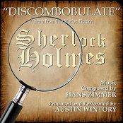 Sherlock Holmes: Discombobulate (Hans Zimmer