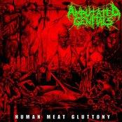 Human Meat Gluttony