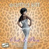 KITT, Eartha: C'est Si Bon (1952-1954)