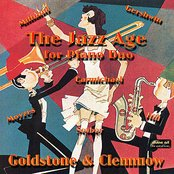 The Jazz Age - For Piano Duo