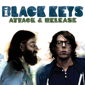 album Attack and Release by The Black Keys