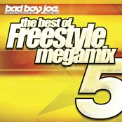 the best of Freestyle Megamix 5