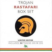 Trojan Rastafari Box Set - Disc 3