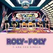 Roly-Poly (Japanese Version) (Type A)