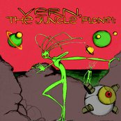 Vern [The Jungle Planet]