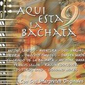 Aqui Esta La Bachata Vol. 9