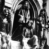 Black Sabbath setlists