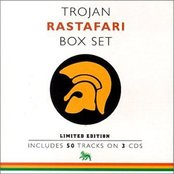 Trojan Rastafari Box Set (disc 3)