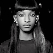 Willow Smith setlists
