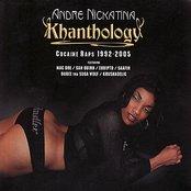 Khanthology - Cocaine Raps 1992-2005