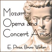 Mozart  Opera and Concert Arias