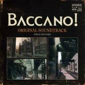 Baccano! Original Soundtrack Soundtrack Spiral Melodies