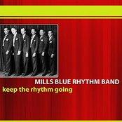 Keep The Rhythm Going