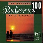 Los 100 Mejores Boleros Vol. 4