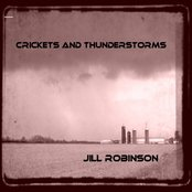Crickets And Thunderstorms