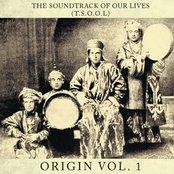 Origin Vol. 1