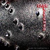 Cage Glitched - Music For Carillon No.1