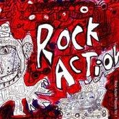 Rock Action Presents, Volume 1