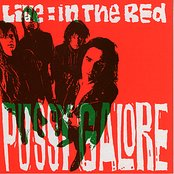 Live: In The Red