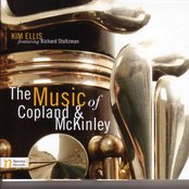 Copland, A.: Clarinet Concerto / Mckinley, W.T.: Clarinet Duets / Concerto for 2 Clarinets