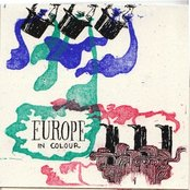 Europe In Colour