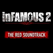 Infamous 2: The Red Soundtrack