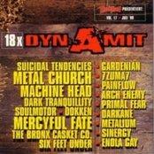 Rock Hard: Dynamit, Volume 17