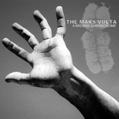 album A Missing Chromosome by The Mars Volta