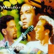 Vamo Batê Lata (disc 1)