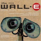 WALL·E (Soundtrack from the Motion Picture)