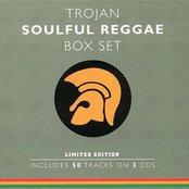 Trojan Soulful Reggae Box Set (disc 3)