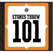 Stones Throw 101 Mix CD
