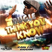 Think You Know (Step Inna Me Shoes)