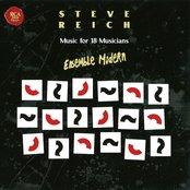 Music For 18 Musicians (Ensemble Modern)