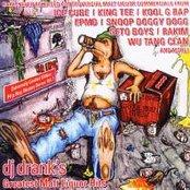 DJ Drank's Greatest Malt Liquor Mix