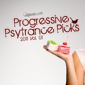 Progressive Psy Trance Picks 2011 Vol.1